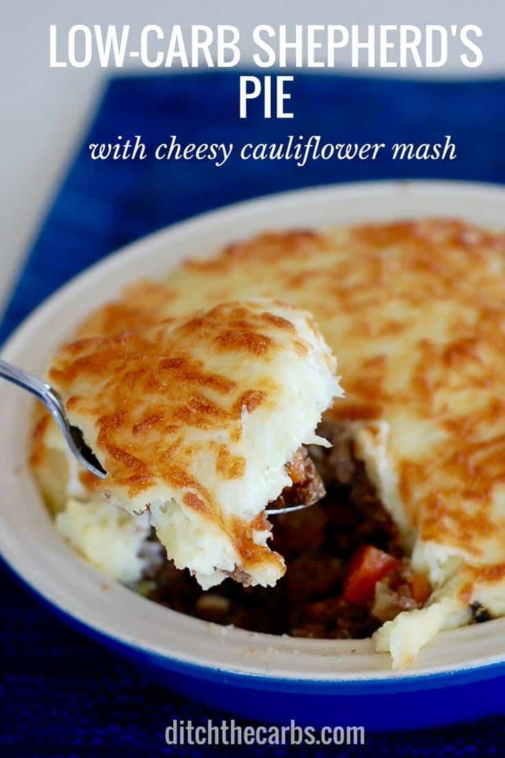 delicious low carb recipes using cauliflower