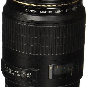 100mm canon macro lense