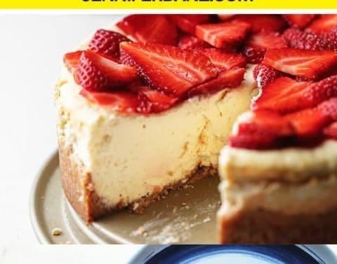 Keto Mug Cake - Chocolate or Vanilla! • Low Carb with Jennifer