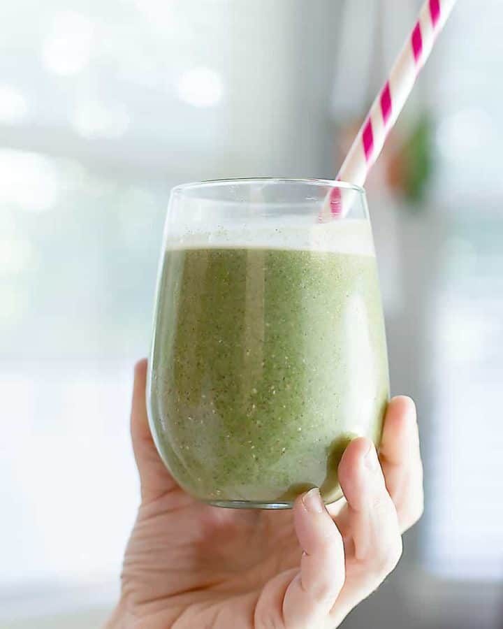 Low Carb Smoothies - the Essentials!