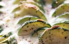 baked zucchini casserole 2