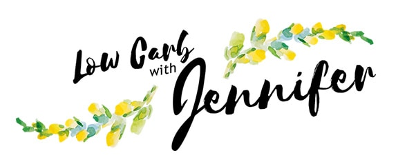 Low Carb with Jennifer