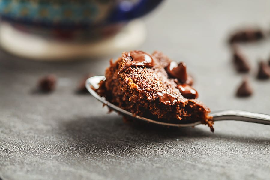 Keto Chocolate Cake Recipe With Almond Flour: Chocolate Or Vanilla! • Low Carb With Jennifer