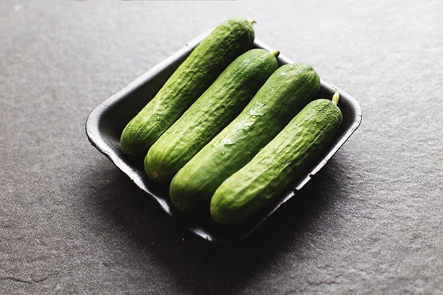 cucumbers for pickles