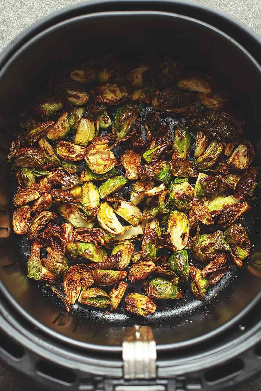 Keto Brussel Sprout Recipes