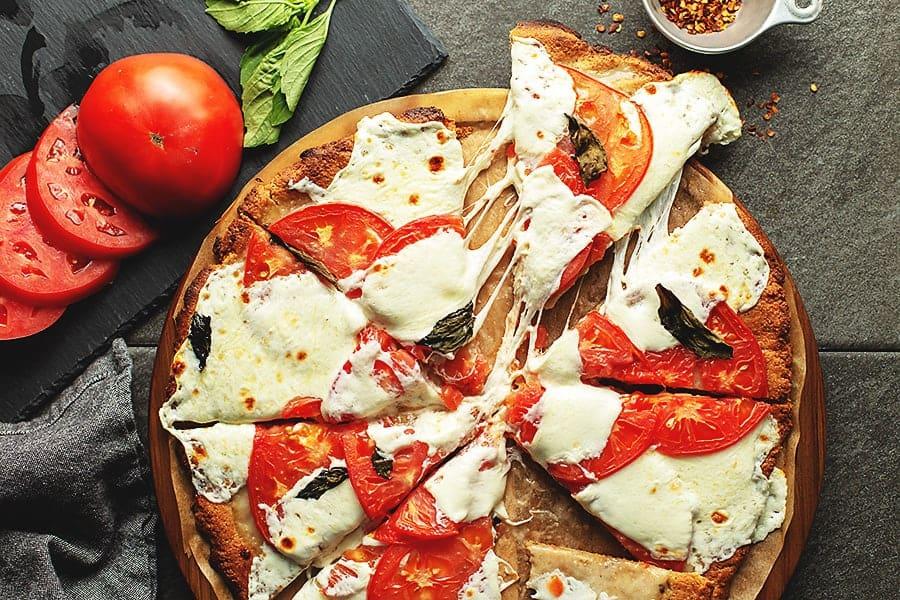 fathead pizza crust