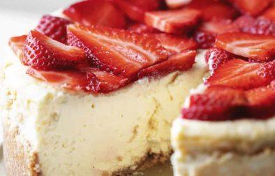the best keto cheesecake