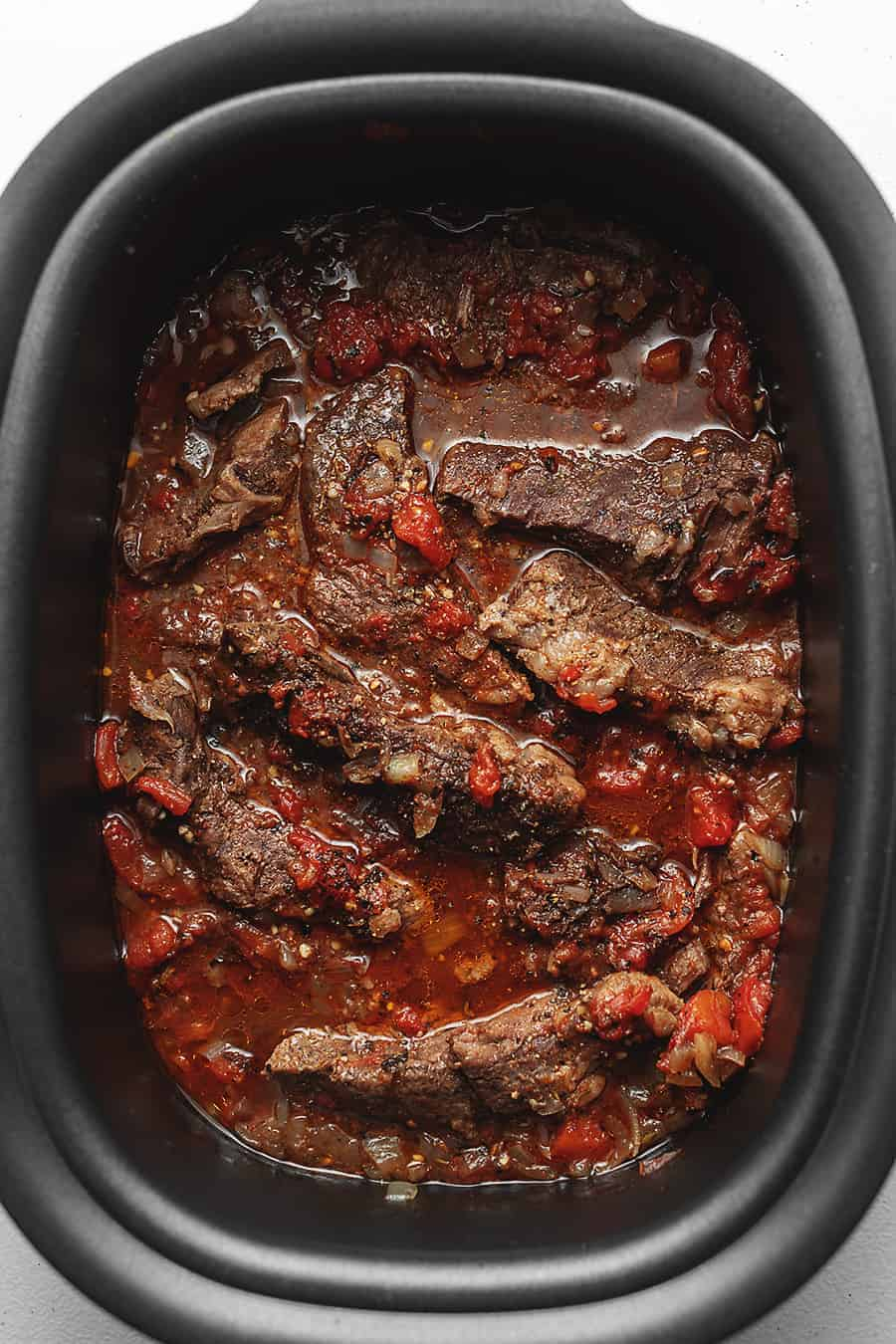 Crockpot Short Ribs 5 Ingredients Low Carb With Jennifer
