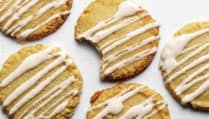 soft keto sugar cookies