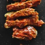 pressure cooker country ribs